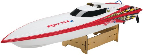 Rtr Gas Boat - 1