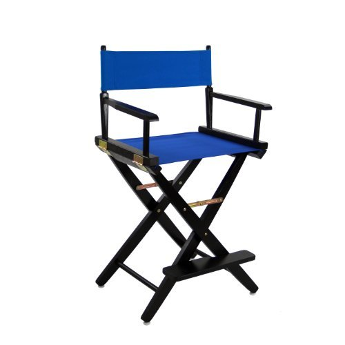 """American Trails Extra-Wide Premium 24"""" Director's Chair B..."""
