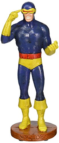 Cyclops X Men Costumes Kids (Dark Horse Deluxe Marvel Classic Character: Uncanny X-Men 94 #3: Cyclops Statue)