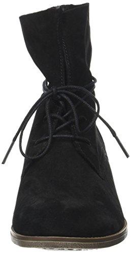 Gabor Shoes Gabor Fashion, Bottes Femme Noir (17 Schw.sohle Fumo)