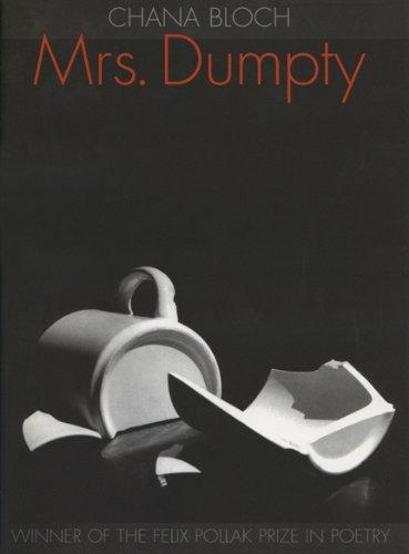 Mrs. Dumpty (Wisconsin Poetry Series)