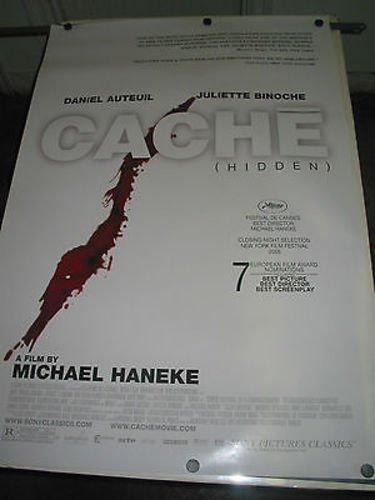 cache-original-us-one-sheet-poster-juliette-binoche-michael-hanneke
