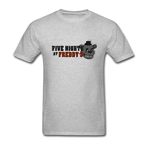 Men's Five Freddys Nights Short Sleeve T-Shirt