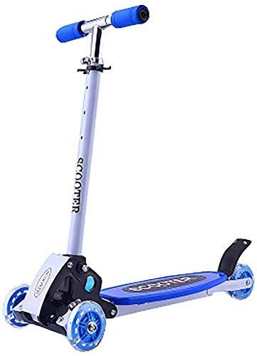 zwhua Pedal de Ejercicio para niños, Andador Ajustable con ...