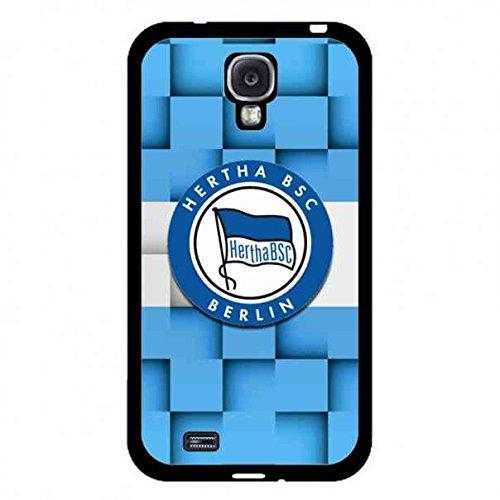 Samsung Galaxy S4 Funda/Carcasa, Hertha Berliner Sport de ...