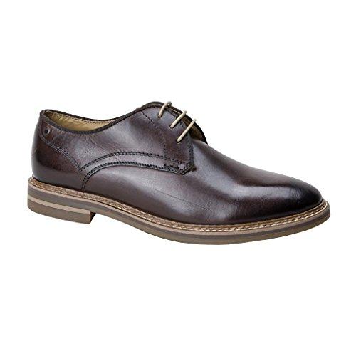 Leather Mens Base Blake London Brown Shoes wTw4tHq