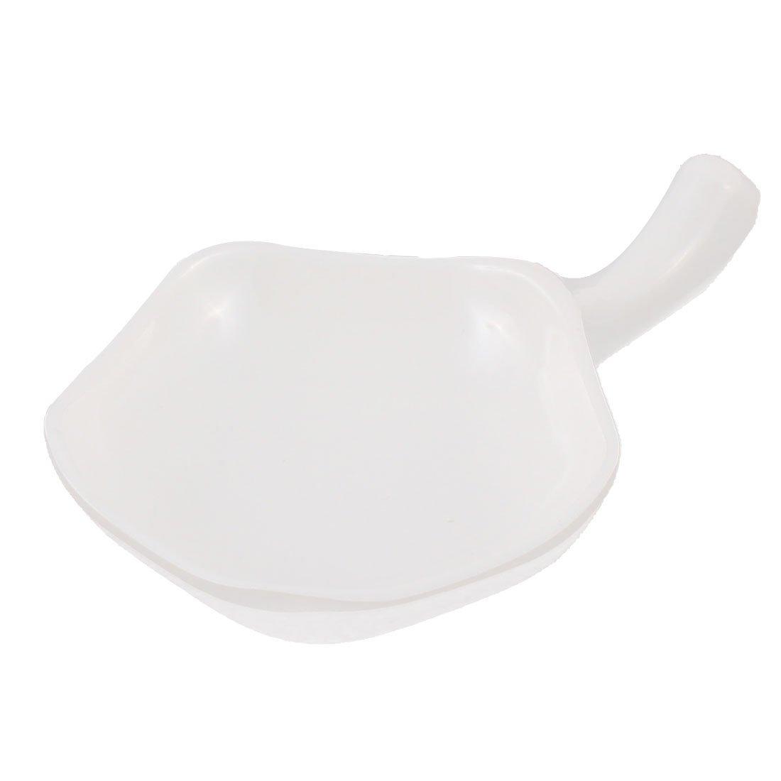 DealMux Geschirr Tabelle Bänkchen Halter Halterung Weiß