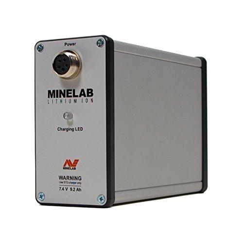 Detector de metales profesional GPX 4500 Detector de suelo detector de oro, metal oro Finder metal Finder Gold Digger: Amazon.es: Jardín