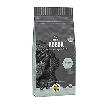 Bozita robur Madre & Puppy, 1er Pack (1 x 14 ...