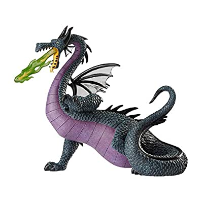 Enesco Maleficent Dragon Figurine