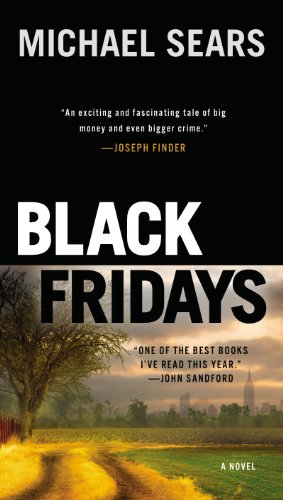 Black Fridays: A Novel (Jason Stafford Book -
