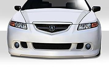 Amazoncom Acura TL Duraflex K Front Bumper Cover - Acura tl bumper