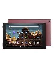 """Fire HD 10 Tablet (10.1"""" 1080p full HD display, 32 GB) – Plum"""