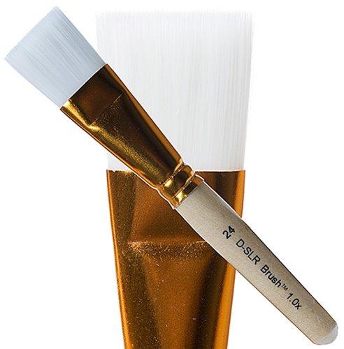D-SLR Sensor Cleaning Brush for Full Frame Sensors (24mm)