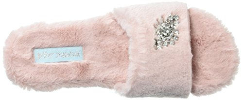 Johnson by Haven SB Slipper Blue Mujer Betsey Blush aw6qda