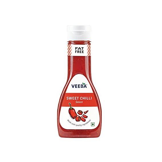 Veeba Sweet Chilli Sauce, 350g