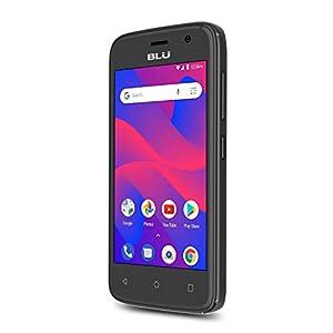 41uH98fbFXL. SS300  - BLU Advance A4 -Unlocked Dual Sim Smartphone -Black