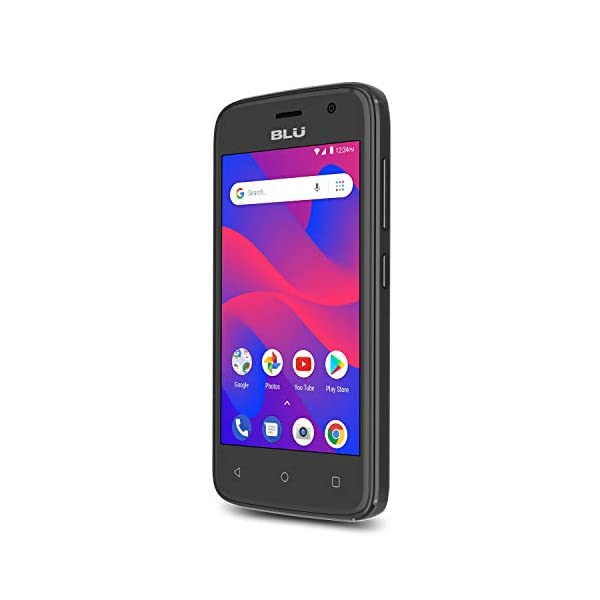 41uH98fbFXL. SS600 - BLU Advance A4 -Unlocked Dual Sim Smartphone -Black BLU Advance A4 -Unlocked Dual Sim Smartphone -Black 41uH98fbFXL