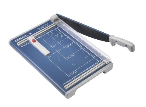 Dahle 533 Professional Guillotine Trimmer, 13-3/8