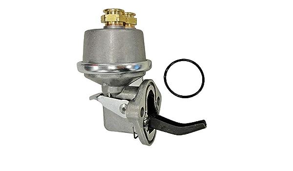 V/álvula reguladora de presi/ón de la bomba de combustible A6860AW420 A6860AW42B 294000-0040