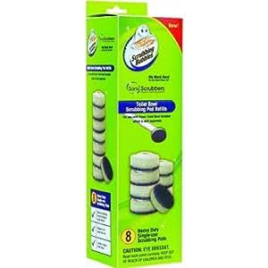 Sonic depurador tbrf c sonicscrubbers potencia inodoro for Amazon inodoros