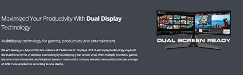 XFX AMD Radeon HD 5450 1GB GDDR3 VGA/DVI/HDMI Low Profile PCI-Express Video Card ONXFX1PLS2