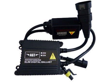 AGT Xenon Universal replacement SLIM HID Digital ballast (AC-SLM-BLST)