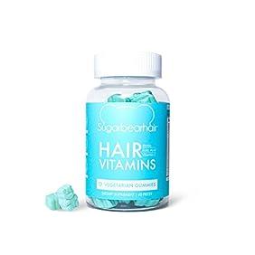 SugarBearHair Vitamins, 60 Count (1 Month Supply)