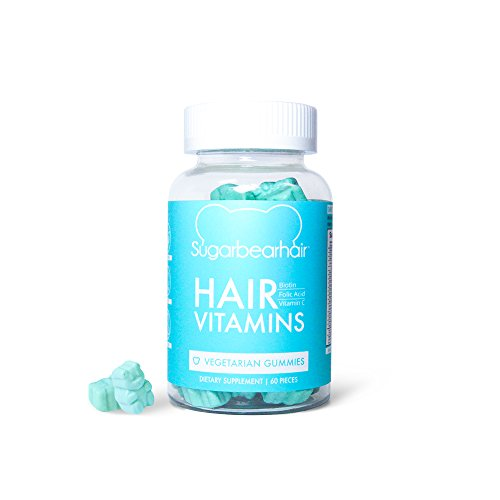Bear Vitamins - 1