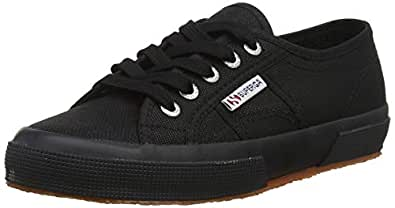Superga Unisex-Adult Mens GS000010U Low-top Size: 8.5
