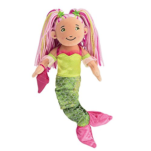 Manhattan Toy Groovy Girls MacKenna Mermaid Fashion Doll