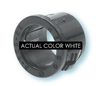 Heyco 2044 Sb 437 5 White Snap Bushing Package Of 250