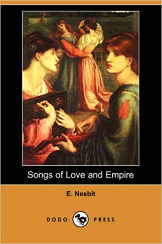 Book Songs of Love and Empire (Dodo Press)