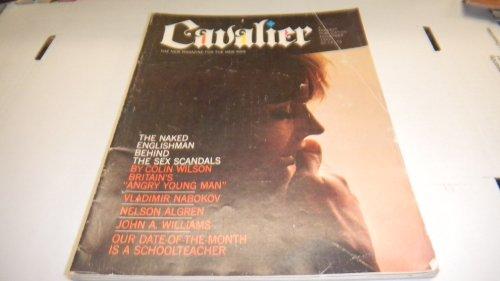 Cavalier Classic Mens Magazine