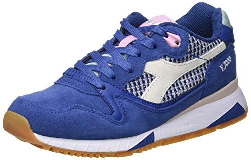 Bleu Chaussures blu Gymnastique Diadora Femme V7000 60032 Notte Wn De YUfYpTSW