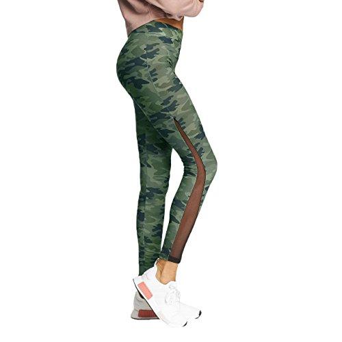 DEF Donna Pantaloni / Leggings Soldier