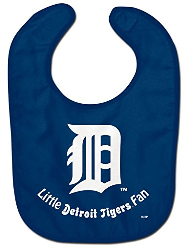 Wincraft MLB Detroit Tigers WCRA2018814 All Pro Baby ()