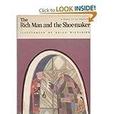 The Rich Man and the Shoe-Maker, Jean De La Fontaine, 0192721046