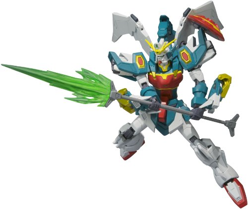 "Bandai Tamashii Nations Altron Gundam ""Gundam Wing"" - Robot Spirits Bandai Tamashii Nations"