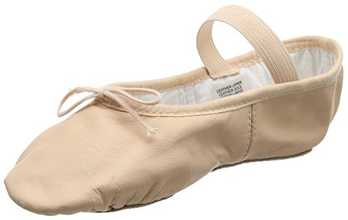 Bloch Damen Arise Tanzschuhe-Ballett, Pink, 40 EU (7 UK C)