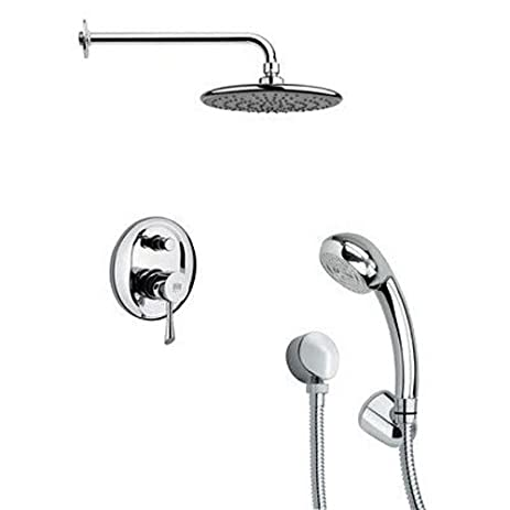 Remer Remer SFH6159 Orsino Pressure Balance Shower Faucet, 7.5\