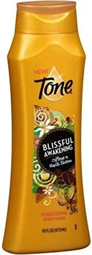 Body Washes & Gels: Tone