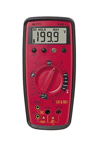 Amprobe 30XR- Best Electrician Multimeter