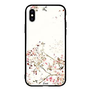 iPhone XS Max Tree branches white