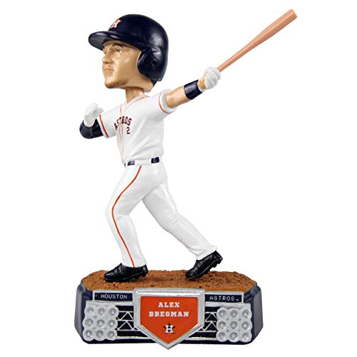 BHOF Alex Bregman Houston Astros Stadium Lights Special Edition Bobblehead MLB