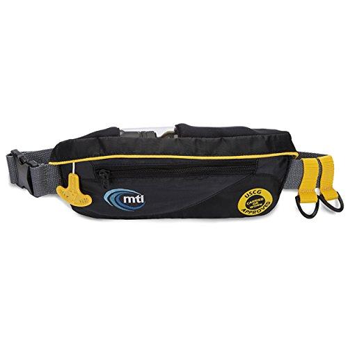 MTI Adventurewear Safety Universal Black product image