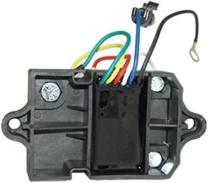 Original Engine Management DR1094 Glow Plug Relay