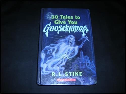 30 tales to give you goosebumps r l stine 9780439689489 amazon 30 tales to give you goosebumps r l stine 9780439689489 amazon books fandeluxe Images