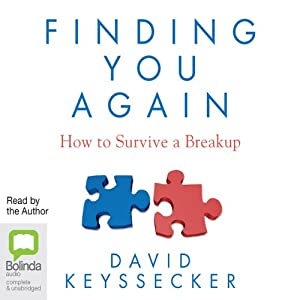 Finding You Again Audiobook