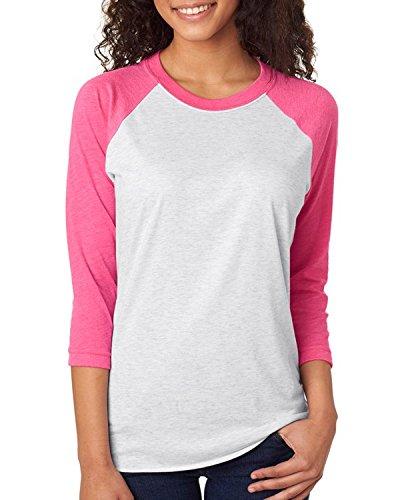 next-level-unisex-tri-blend-3-4-sleeve-raglan-6051